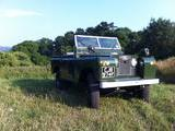 1967 Land Rover Series IIA