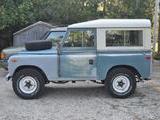 1974 Land Rover Series III