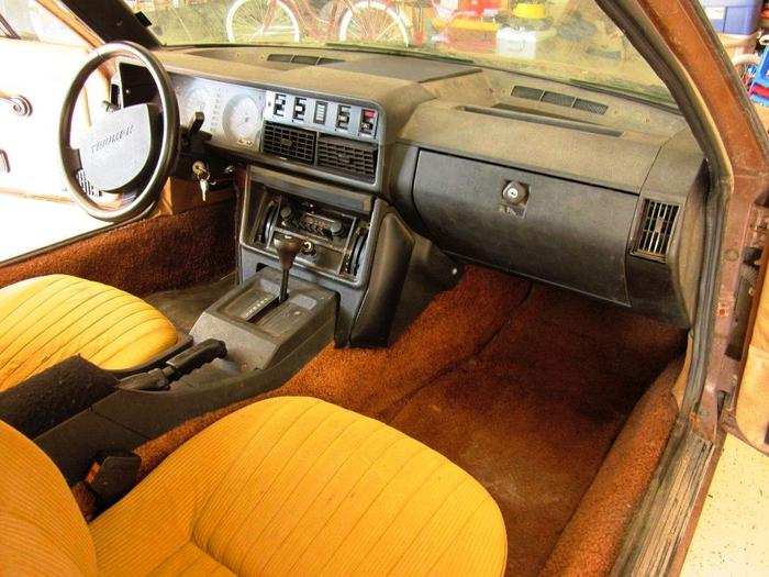 1977 Triumph TR7 (ACW30165UA) : Registry : The Landy Registry